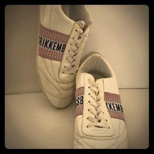 {Bikkembergs} - Soccer Sneakers